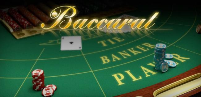 Permainan Baccarat Online Indonesia Dengan Uang Asli